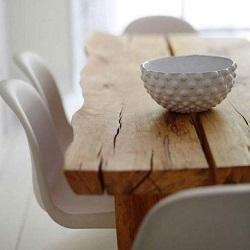 Tischkantendetail